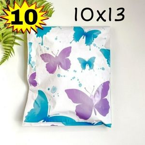 Add-On Polymailers 10ct 10x13 Poly Mailer Bags
